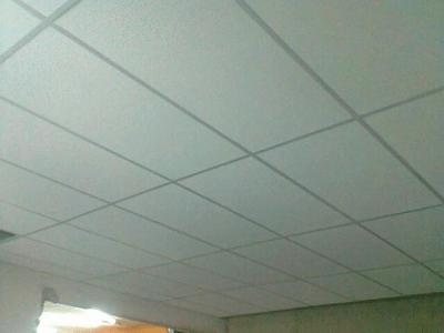 Forro Lã de Vidro